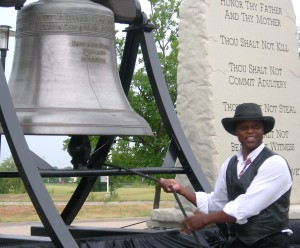 Lloyd & Liberty Bell