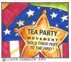 TeaParty Sheriff website