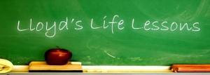 Lloyds Life Lessons