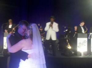 Jen & Tim's Wedding