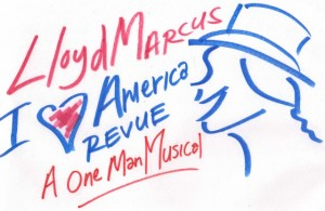 Lloyd Marcus One Man Show