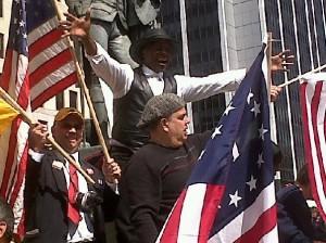 LloydMarcus & Jimmie in Albany NY