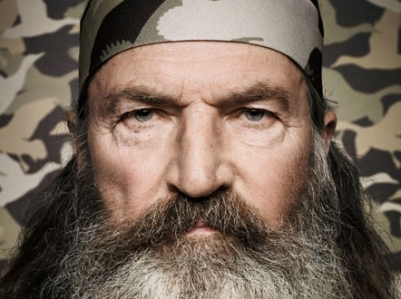Browse: Home Search for Speaking Schedule For Phil Robertson 2013