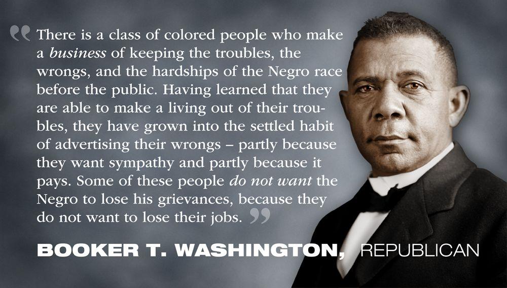 Booker T. Washington