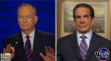 Bill-OReilly-Charles-Krauthammer-video