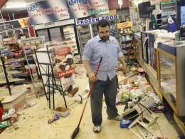 Ferguson Store Owner