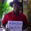 #TakeBackOurKids