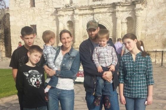 KLEINS FAMILY