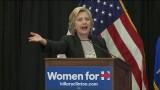 Hillary for women