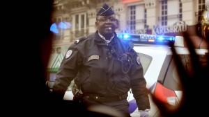 Paris gun control