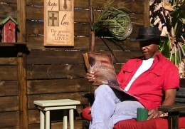 APC Lloyd Marcus in Garden