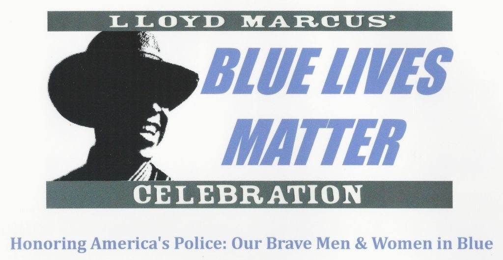 BLUE LIVES MATTER LOGO NEW Smaller