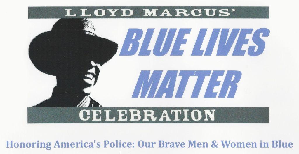 BLUE LIVES MATTER LOGO NEW Smaller