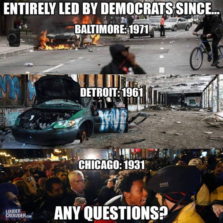 democrat-cities
